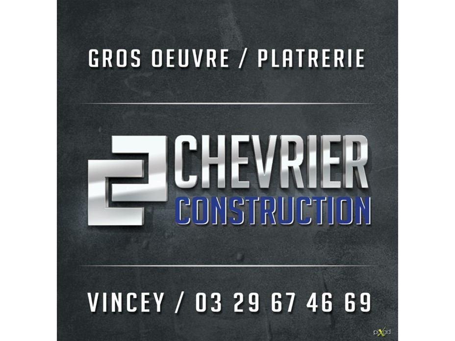 Chevrier construction